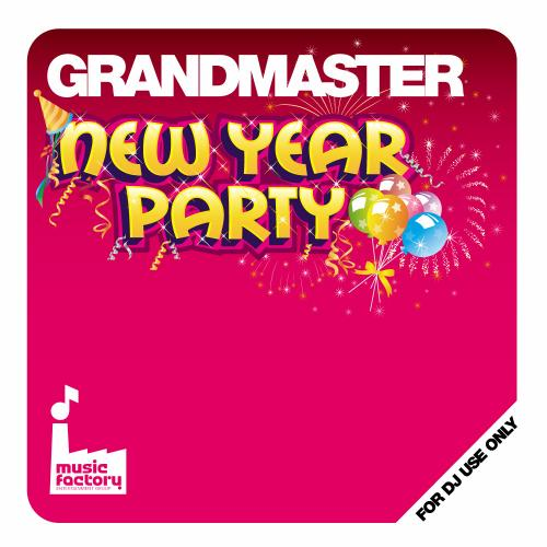 Mastermix Grandmaster New Year Party