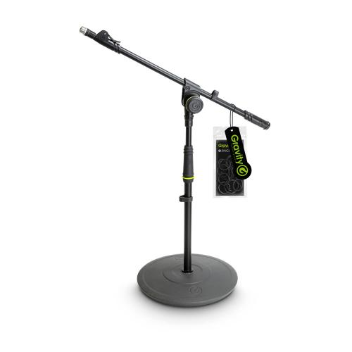 Gravity MS 2212 B - Short Microphone Stand