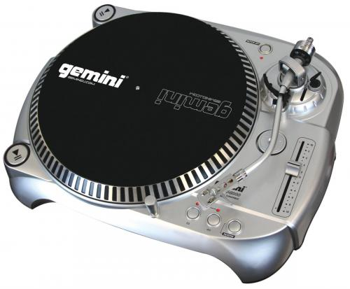 Gemini TT2000 Direct Drive Turntable