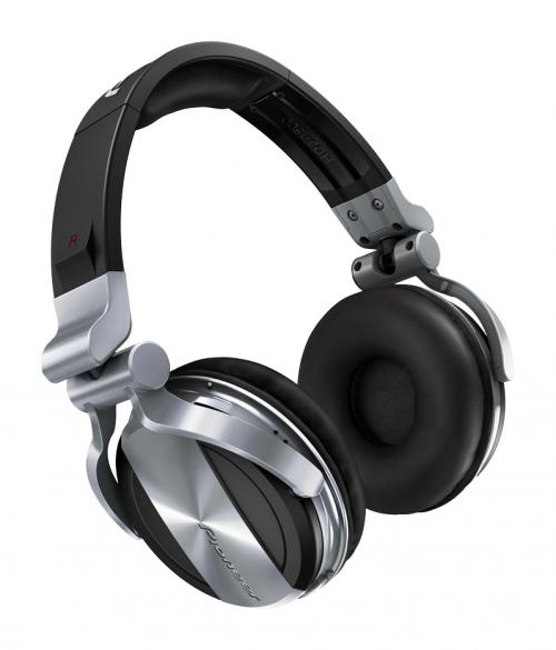 Pioneer HDJ 1500 S Silver Headphone