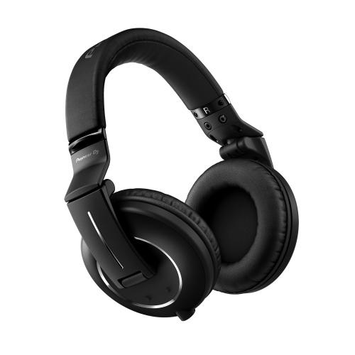 Pioneer HDJ-2000Mk2 Headphones (Black)