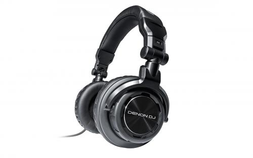 Denon DJ-HP800 Headphone