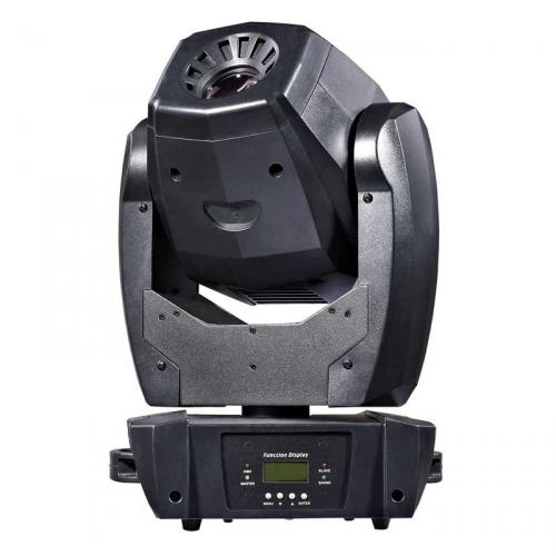 iSolution iMove 50SR 50W LED Moving Head