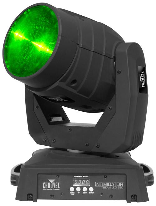 Chauvet Intimidator Beam LED 350 Moving Head