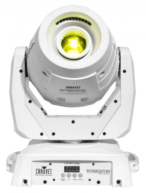 Chauvet Intimidator Spot LED 350 White
