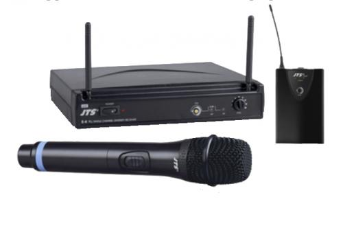 JTS E-6 Wireless Systems