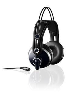 AKG K171 Super Clarity Studio Headphones