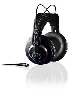 AKG K-240 MK2 World renown Headphones