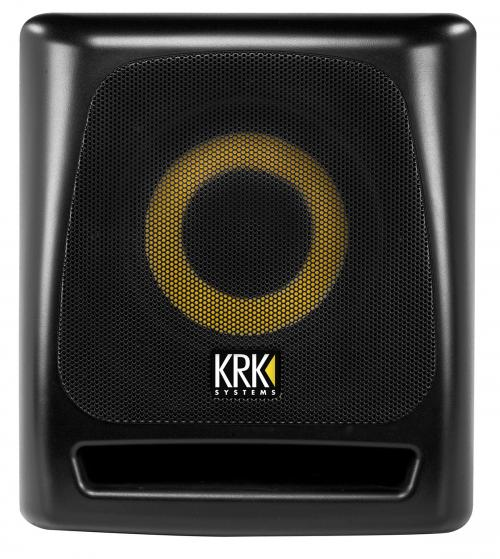 KRK 8s2 Active Studio Subwoofer