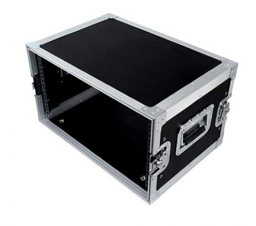 "KAMKASE 6U - 14"" Depth Flight Case"