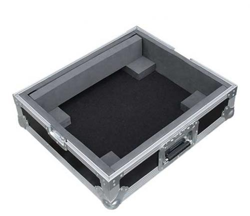 KAMKASE TTPR0 Deck Flight Case