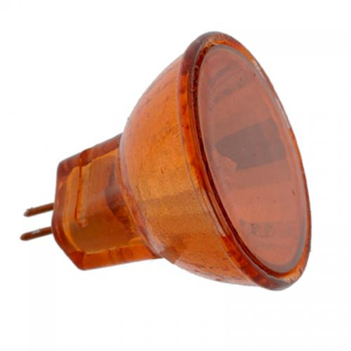 Xenpow MR 16 12V 35W Orange Flame Lamp
