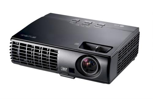 LG DS325B DLP SVGA Multimedia Projector