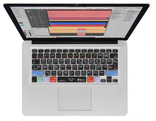 Magma Keyboard Cover Logic Pro X Apple ALU 71518