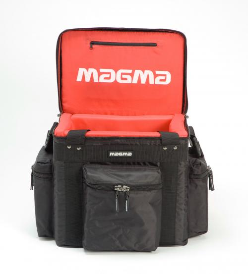Magma LP 60 Profi Bag Black/Red