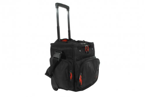 Magma LP Trolley 65 Pro / Black/Red