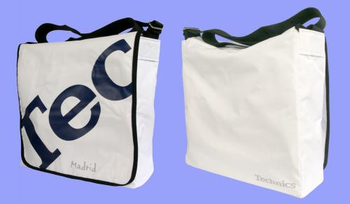 Technics City Bag (Madrid)  T076