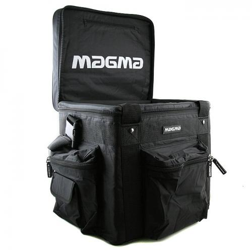 Magma LP 100 Profi Bag Black/Black 40150