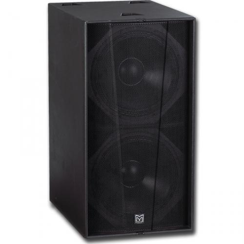 Martin Audio Blackline S218+ Sub Bass Speaker
