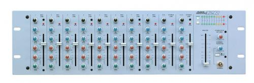 Alesis Multimix 12R Studio Mixer