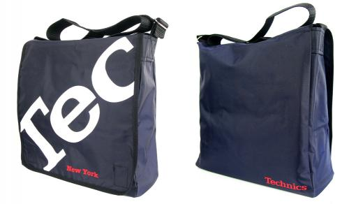 Technics City Bag (New York)  T081