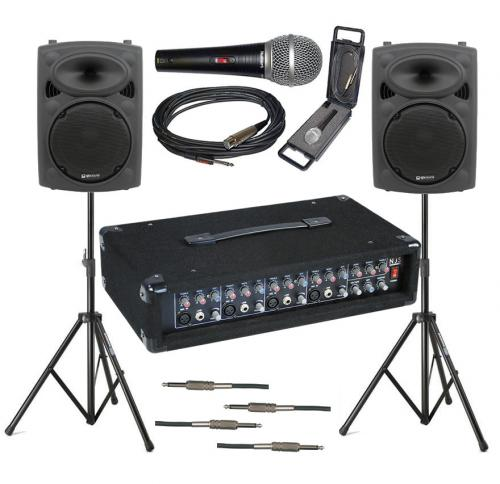 DJkit Performer Pack