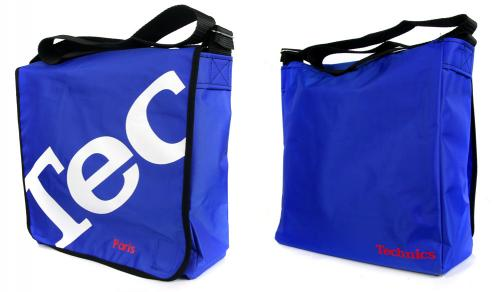Technics City Bag (Paris)  T083