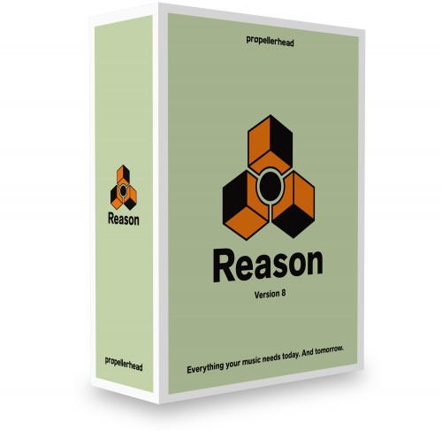 Propellerheads Reason 8