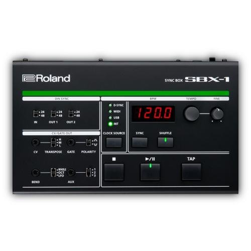 Roland Aira SBX-1 MIDI Interface