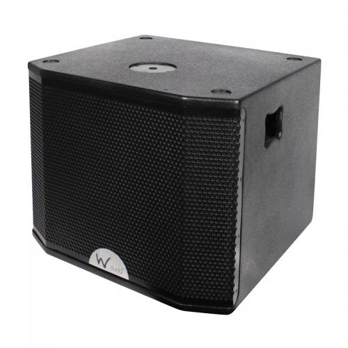 W-Audio LSR 115P Powered Subwoofer