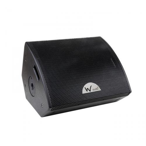 W Audio SM 12A Stage Monitor Active Speaker