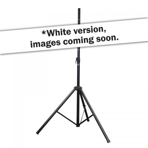 W-Audio White Speaker Stand