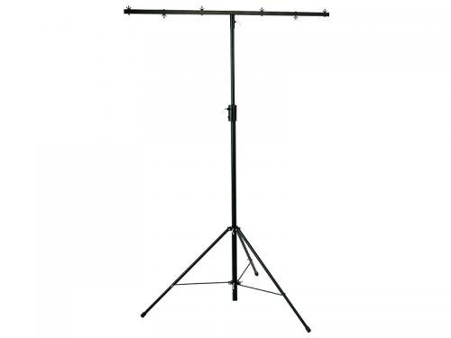 Equinox Compact Black Light Stand
