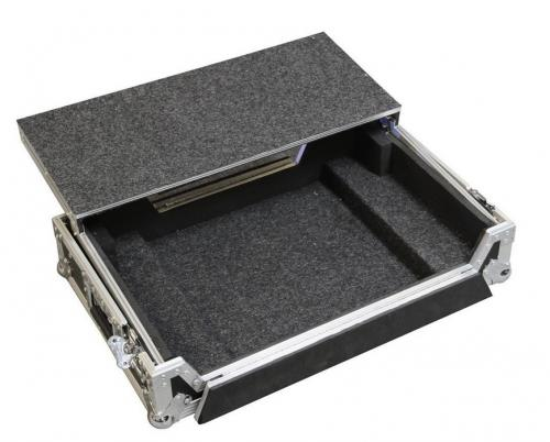 Total Impact FRMCX8000LT Flight Case with Laptop Shelf