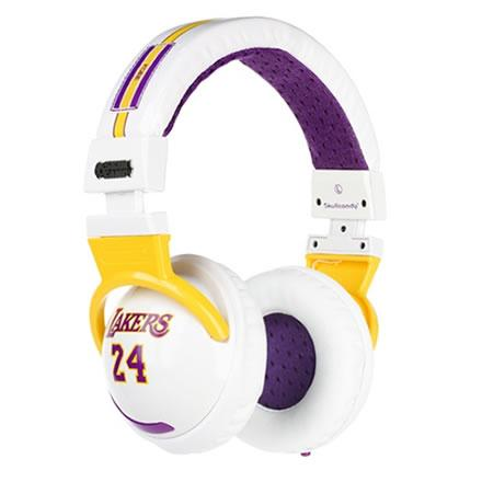 Skullcandy NBA Series Hesh Headphones
