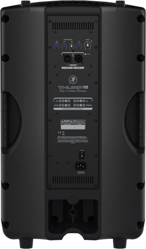 Mackie Thump 15 1000w Active Pa Speaker