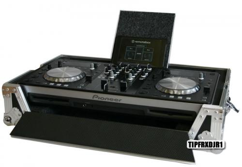 TIP FRXDJR1 Flight Case For Pioneer XDJ-R1