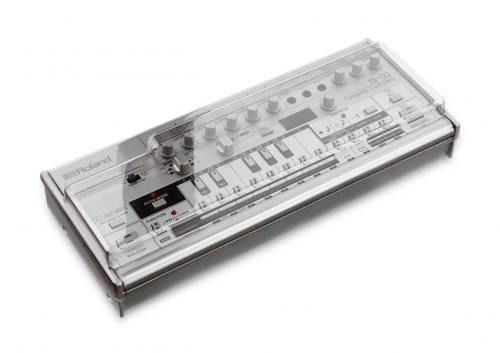 Decksaver Roland Boutique TR-09 and TB-03 Protective Cover