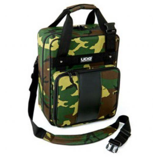 UDG Battle Mixer Bag Army Green