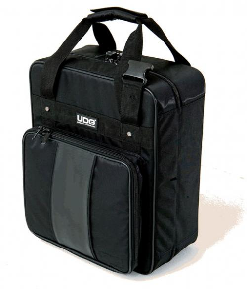 UDG Battle Mixer Bag Black
