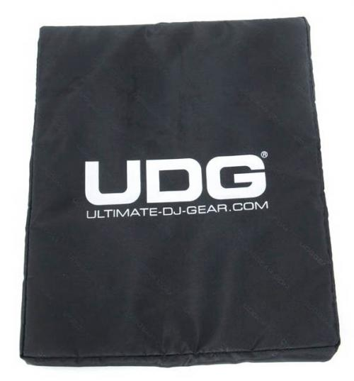 UDG CD Player/Mixer Dust Cover Black U9243
