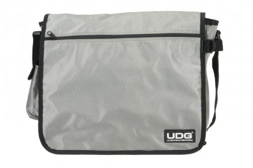 UDG Courier Bag Silver