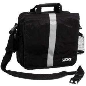 UDG Courier Bag Deluxe (Black U9470)