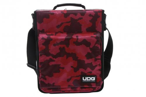 UDG CD Slingbag 258 MK II Digital Camo Pink