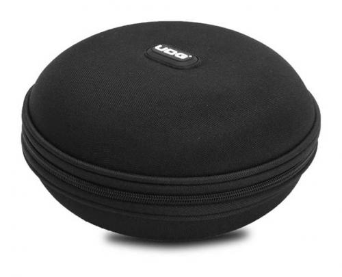 UDG Creator Headphone Case Small Black U8201BL