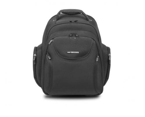 UDG Creator Laptop Backpack Black U8001BL
