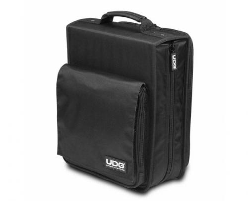 UDG Ultimate CD SlingBag 258 Black U9646BL