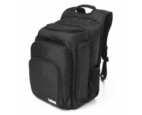 UDG Ultimate DIGI Backpack Black/Orange Inside U9101BL/OR