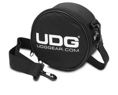 UDG Ultimate Headphone Bag Black U9960