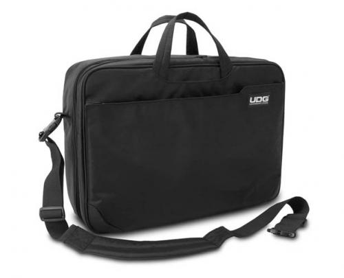UDG Ultimate MIDI Controller SlingBag Large Black/Orange U9013